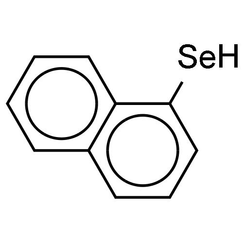 1-Naphthaleneselenol CAS 16645-11-7