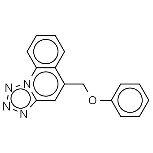 Tetrazolo[1,5-a]quinoline, 5-(phenoxymethyl)- CAS 193825-28-4