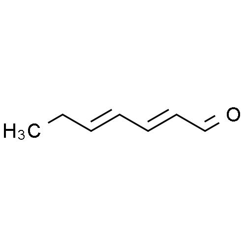 2,4-Heptadienal CAS 5910-85-0