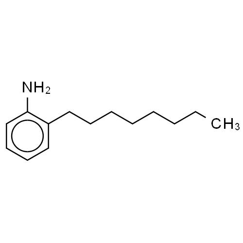 Benzenamine, octyl- CAS 38886-94-1