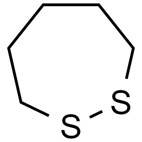 1,2-Dithiacycloheptane CAS 6008-51-1