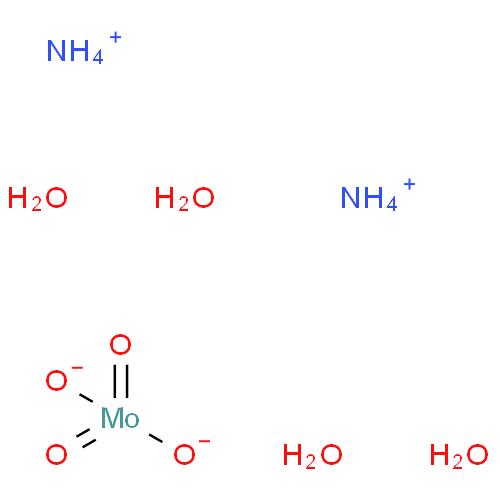 Ammonium molybdate tetrahydrate CAS 12054-85-2