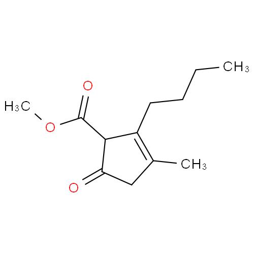 Methyl dihydrojasmonate  CAS 24851-98-7