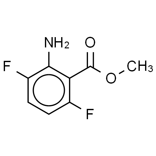 Methyl 2-Amino-3,6-Difluorobenzoate CAS 1184204-30-5