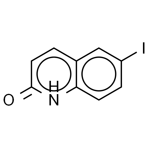 6-Iodo-1H-Quinolin-2-One CAS 99455-01-3