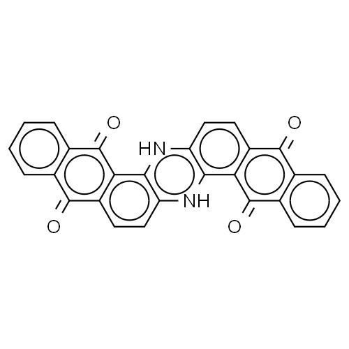 6,15-Dihydroanthrazine-5,9,14,18-Tetrone CAS 81-77-6
