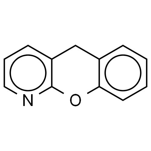 5H-[1]Benzopyrano[2,3-b]pyridine CAS 261-27-8