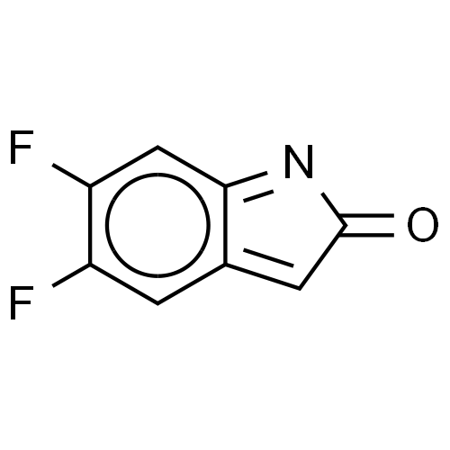 5,6-Difluoro-2-Oxoindole CAS 71294-07-0