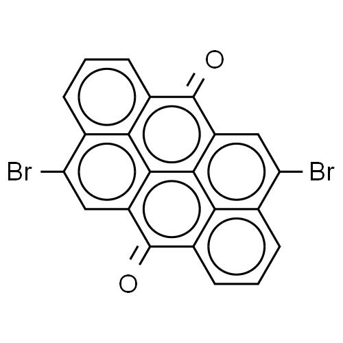 4,10-Dibromo-dibenzo[def,mno]chrysene-6,12-dione CAS 4378-61-4