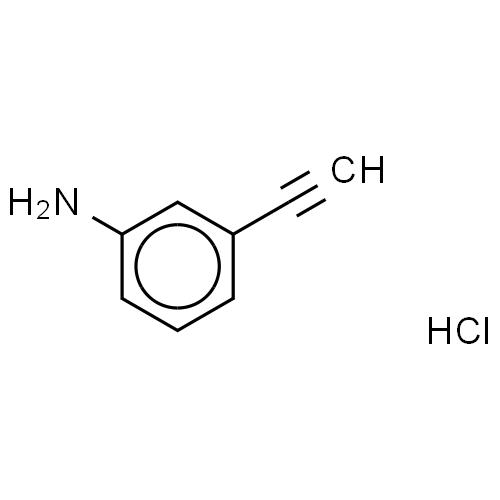 3-Ethynylbenzenamine Hydrochloride CAS 207226-02-6
